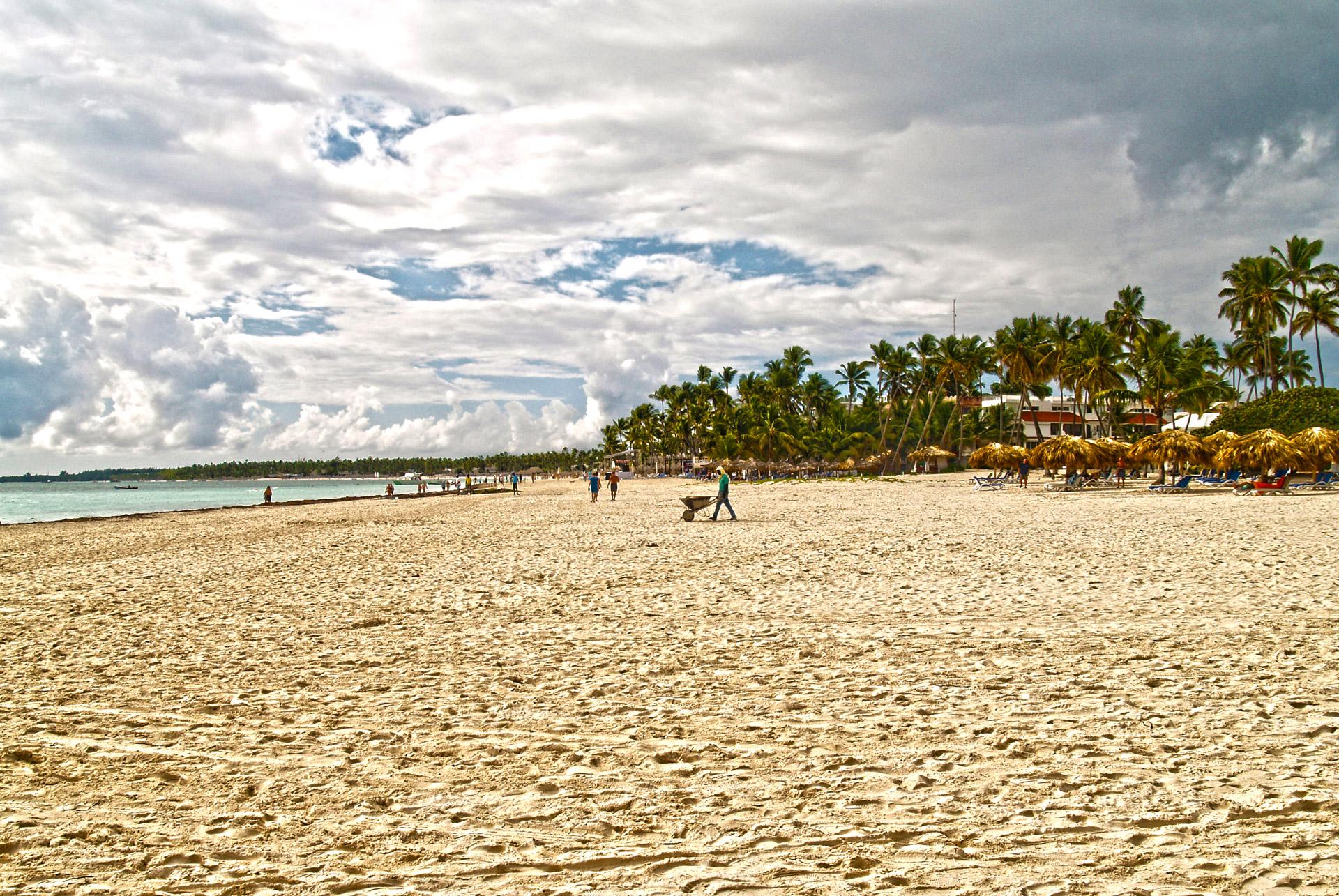 ARREGLANDO EL MUNDO. (REPÚBLICA DOMINICANA)