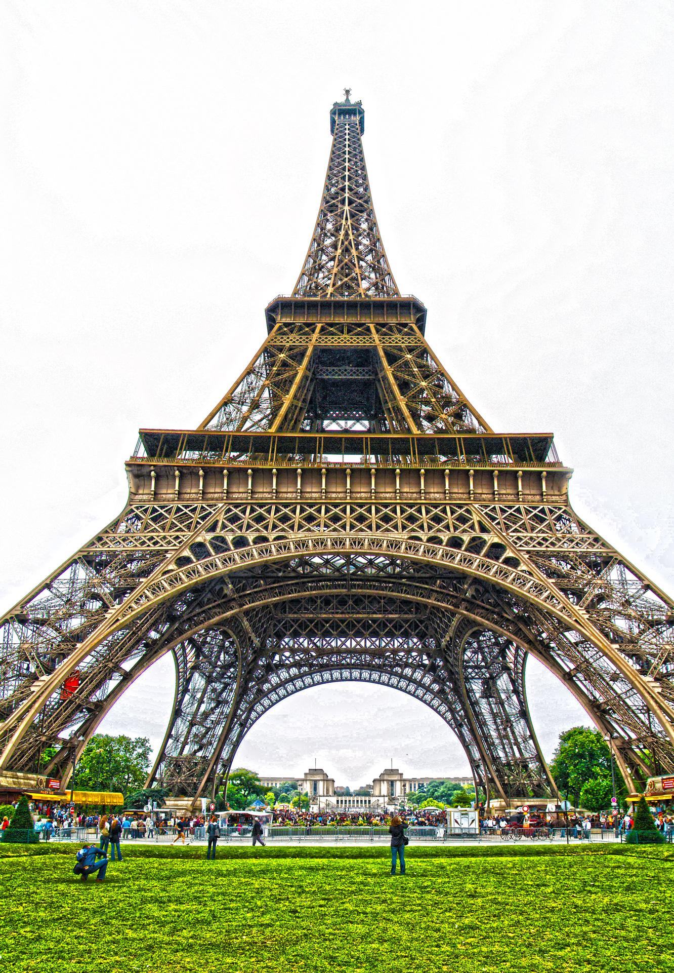 OH LA LÁ! (PARIS. FRANCIA)