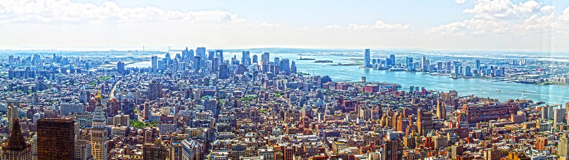 RASCACIELOS (EMPIRE STATE BUILDING. NEW YORK. EE.UU)